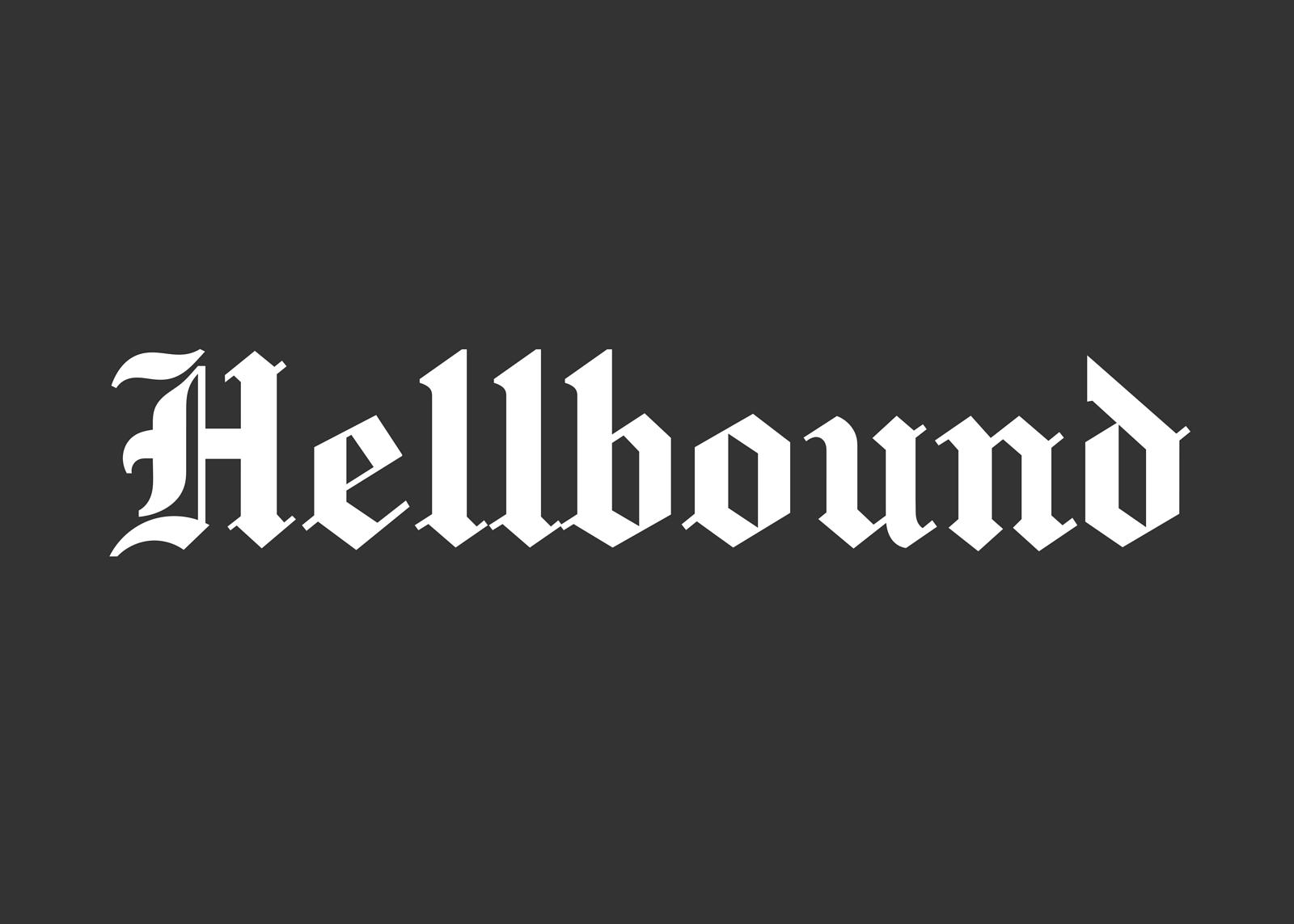 Hellbound Print