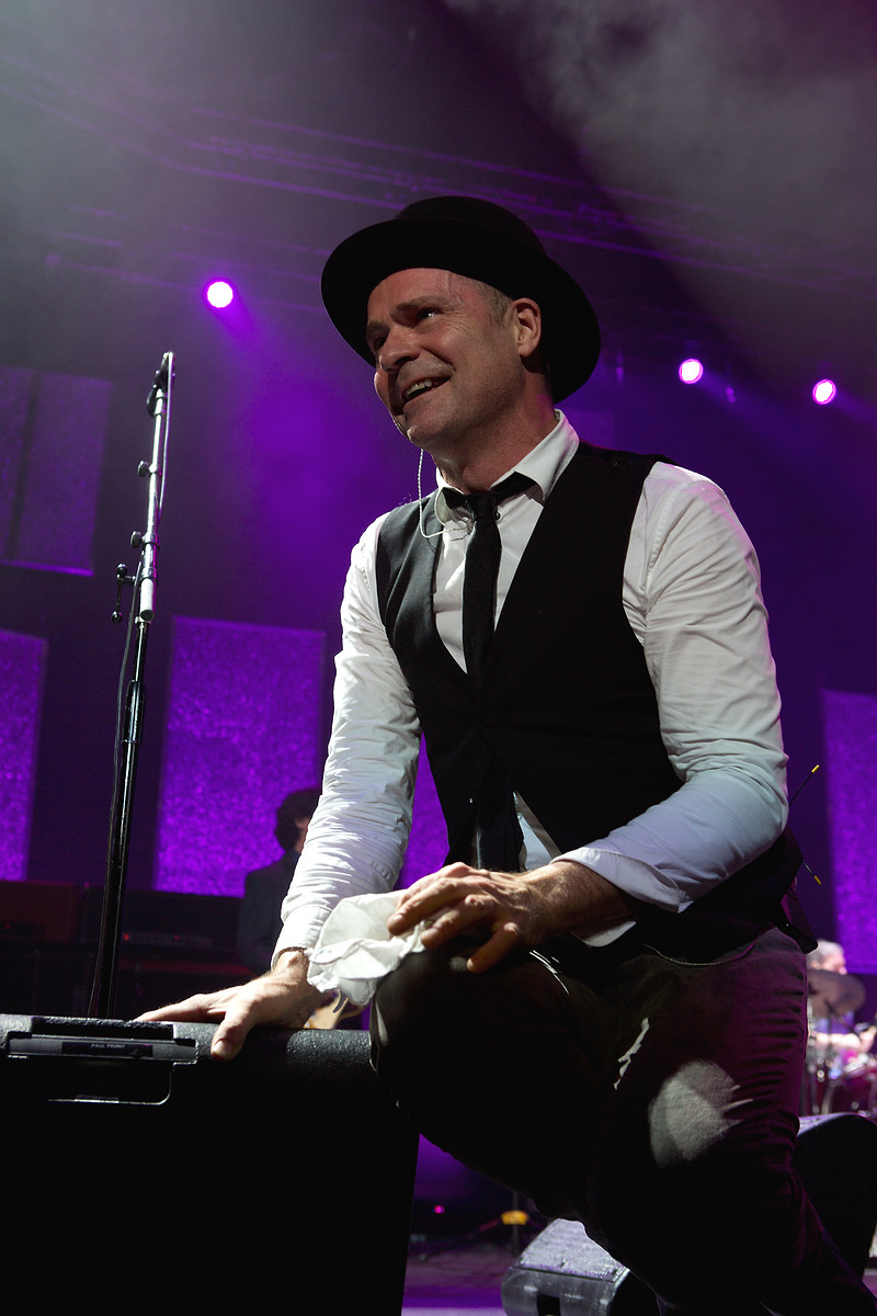 The Tragically Hip // Air Canada Centre // Toronto