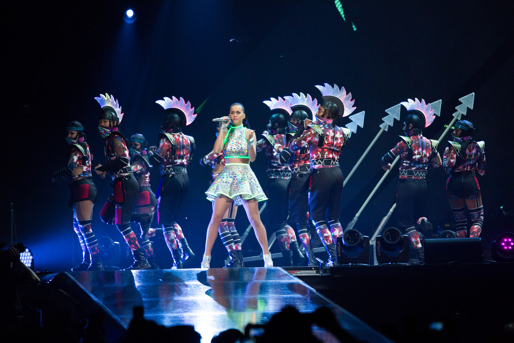 Katy Perry // Air Canada Centre // Toronto