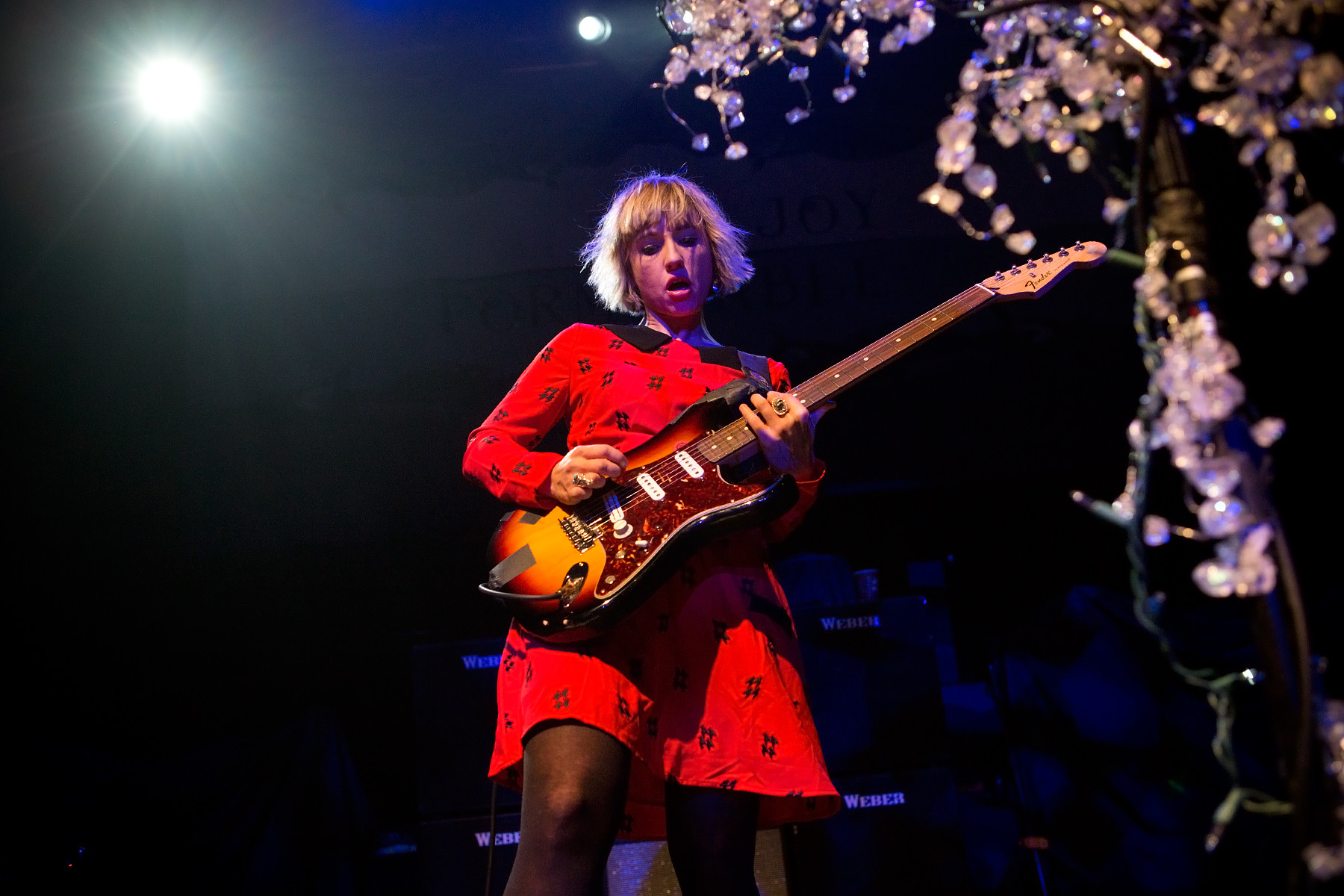 The Joy Formidable @ Sound Academy