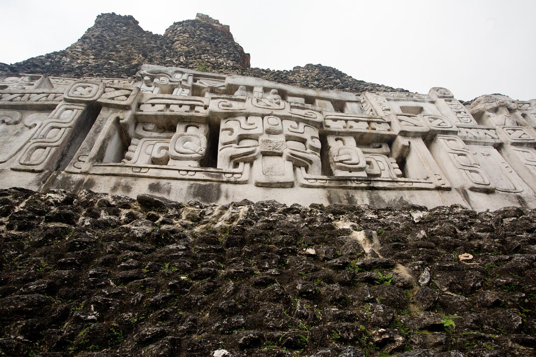 Xunantunich // Mayan Ruins // Belize