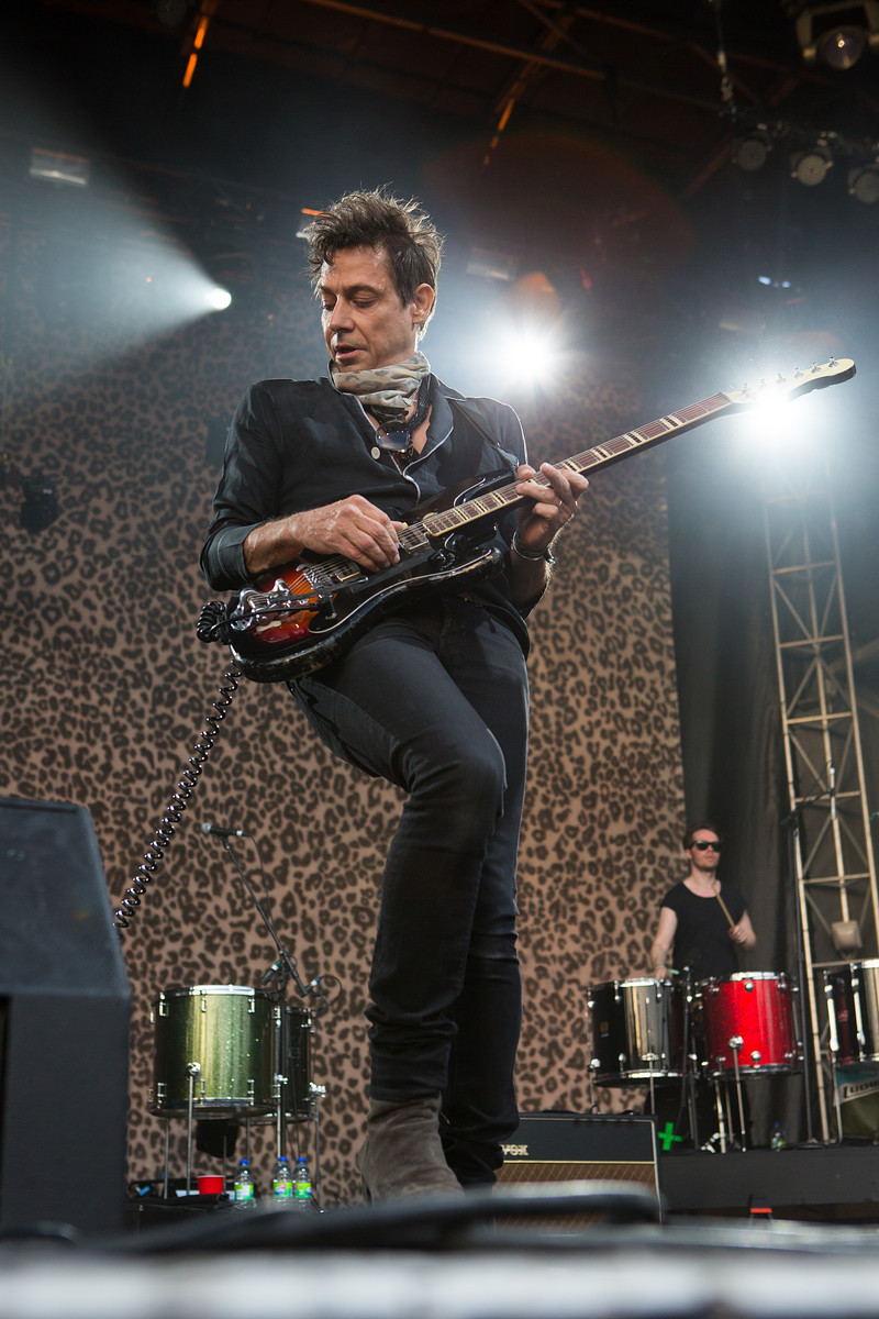The Kills // Field Trip 2014 // Toronto