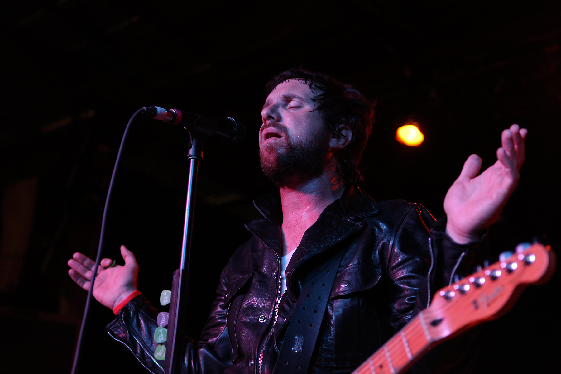 The Trews @ BNMF 2010
