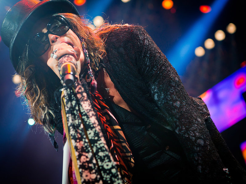 Aerosmith @ ACC