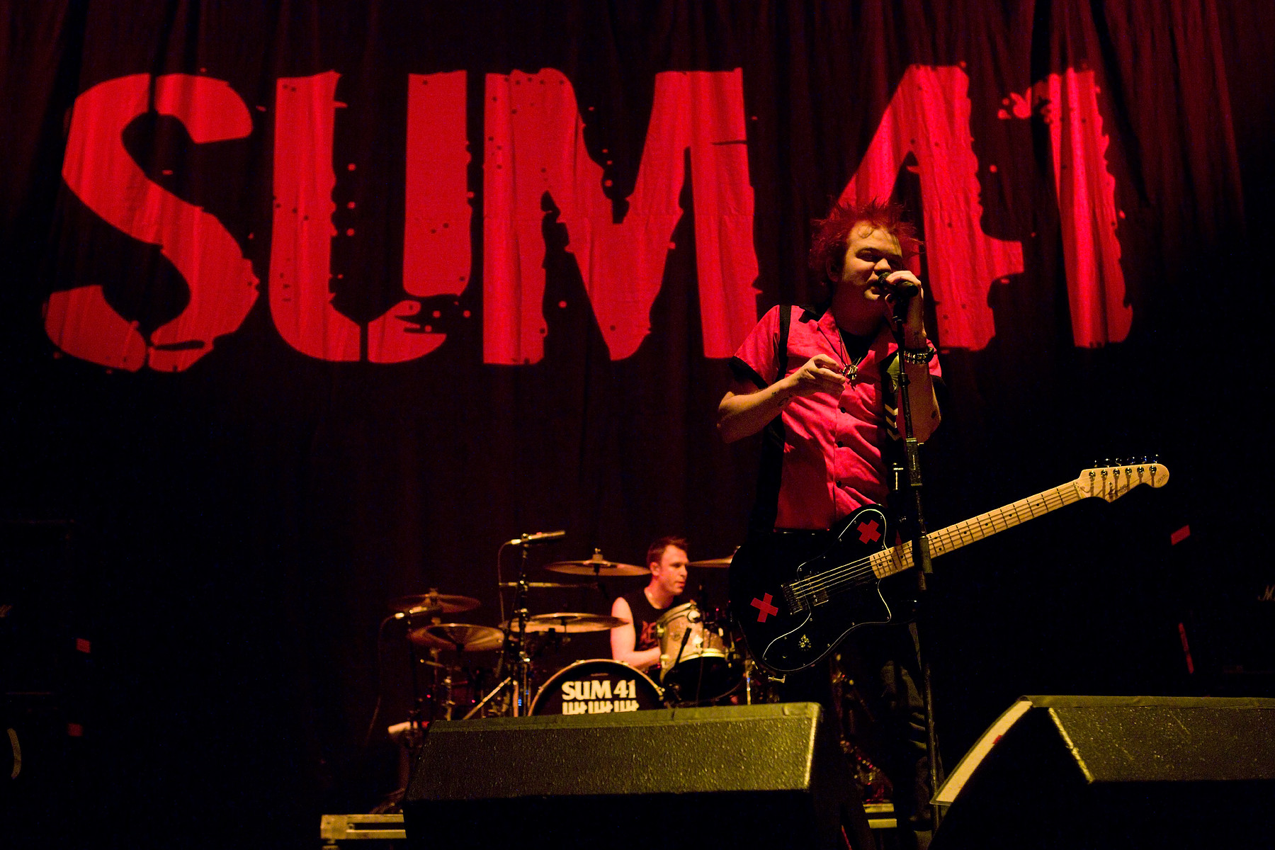 Sum 41 // ACC