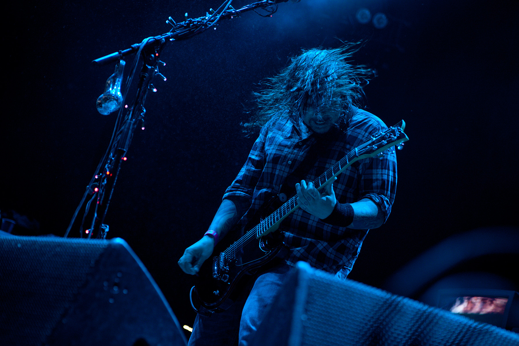 Seether @ Uproar 2011