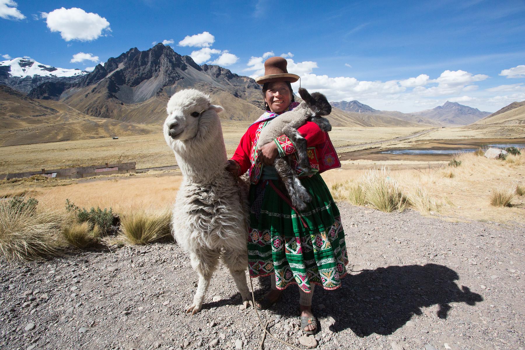 La Raya // Peru