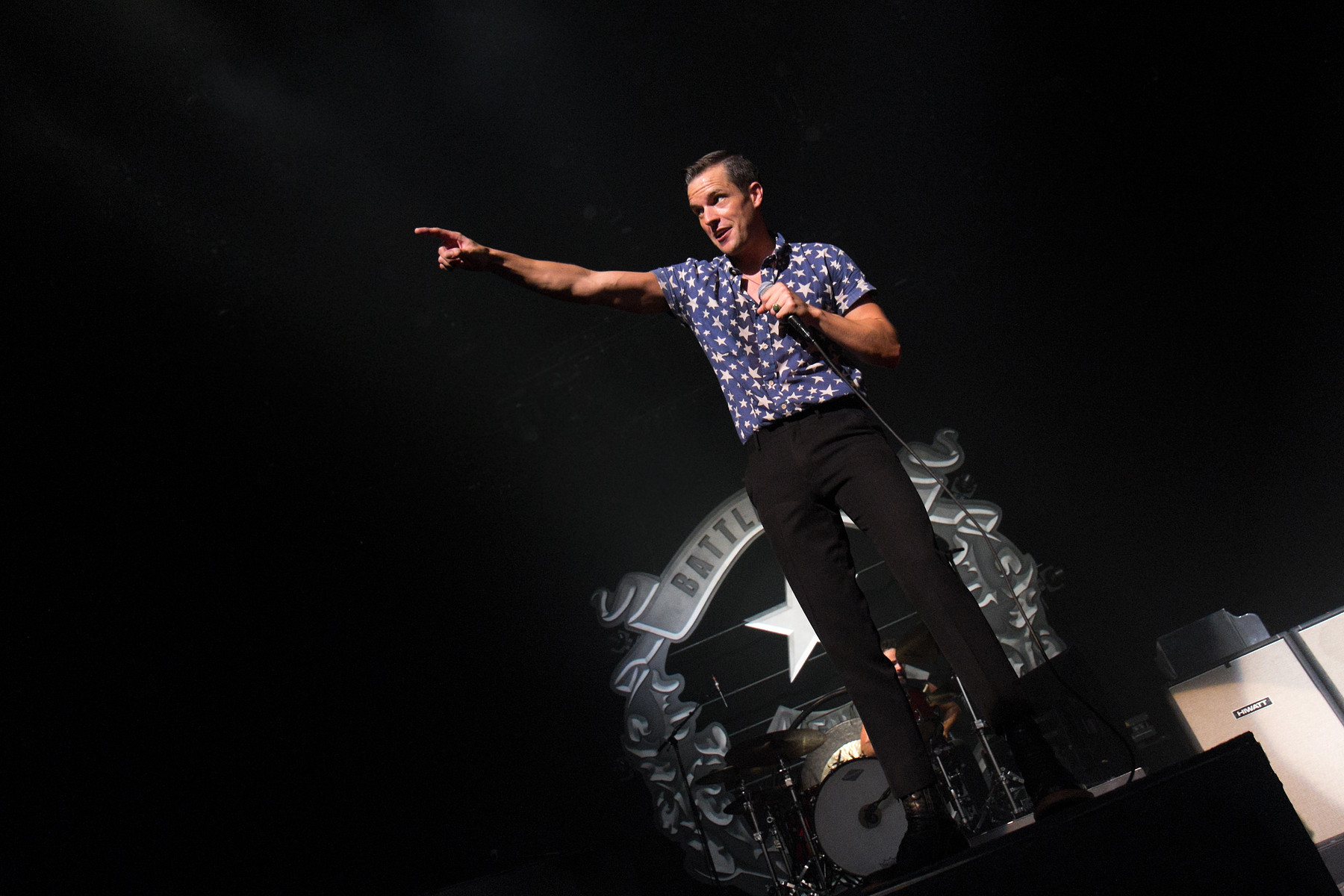 The Killers // Caesars Windsor