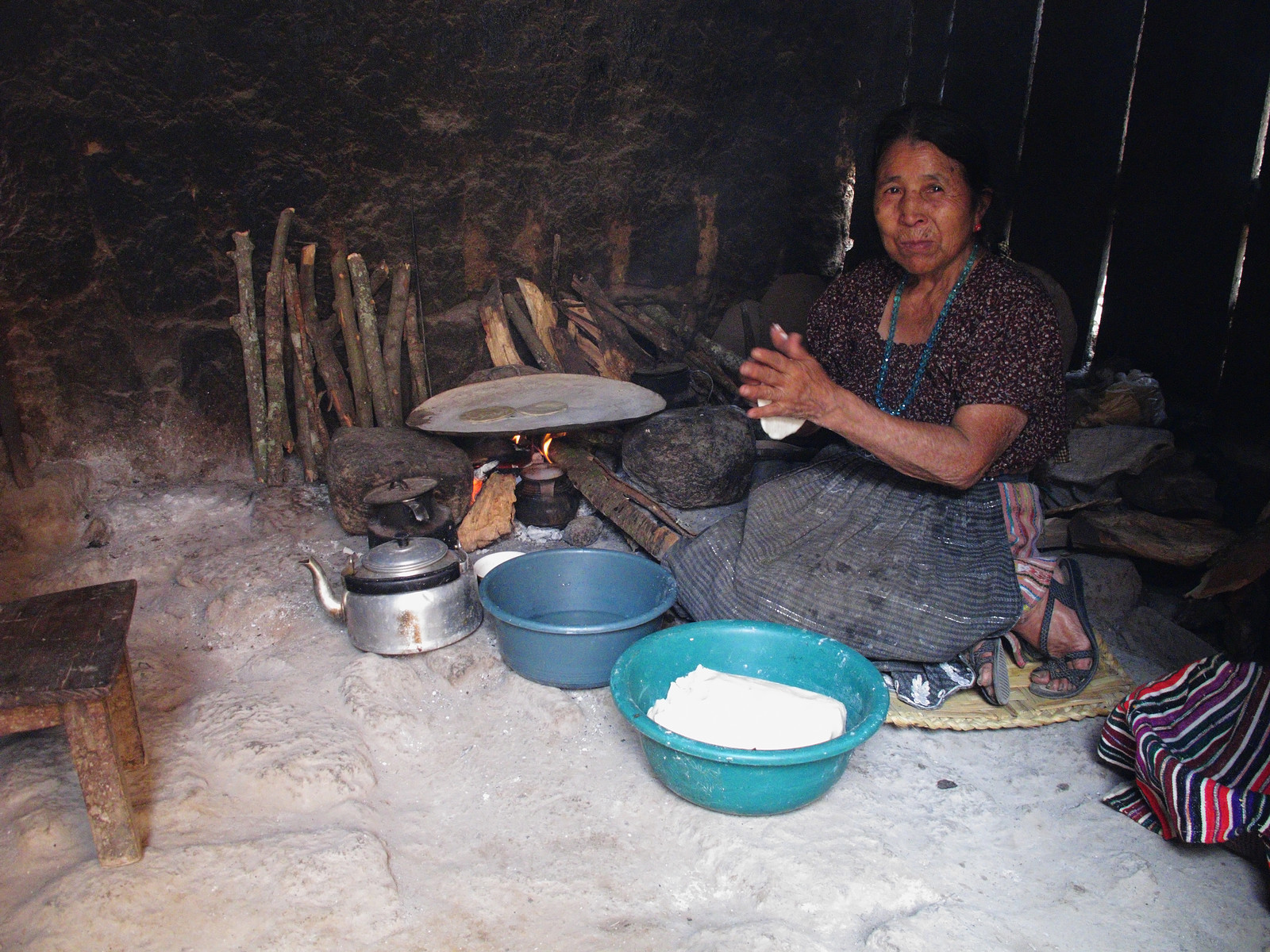 San Pedro // Atitlan // Guatemala