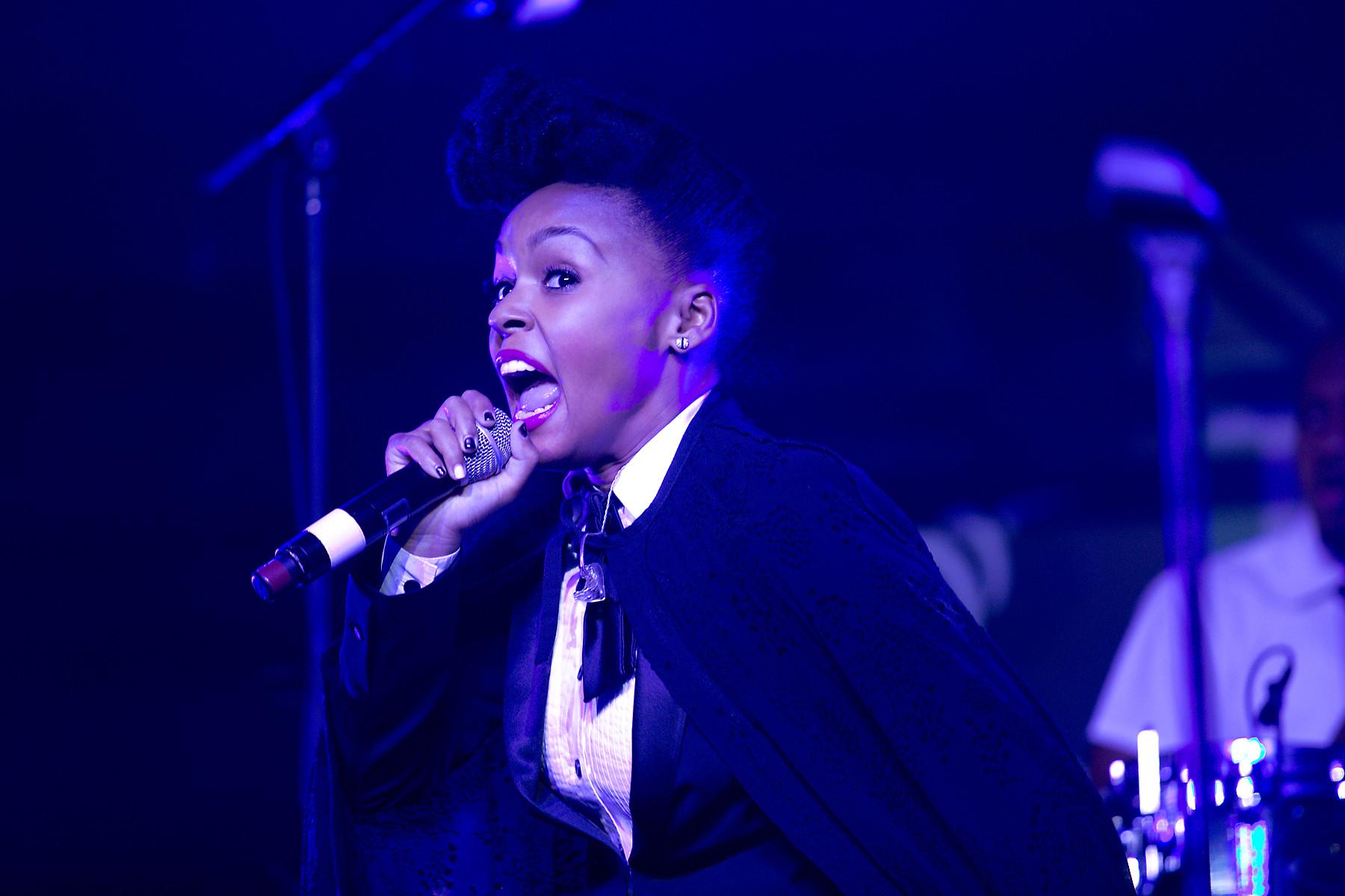 Janelle Monáe @ Toronto Jazz Festival