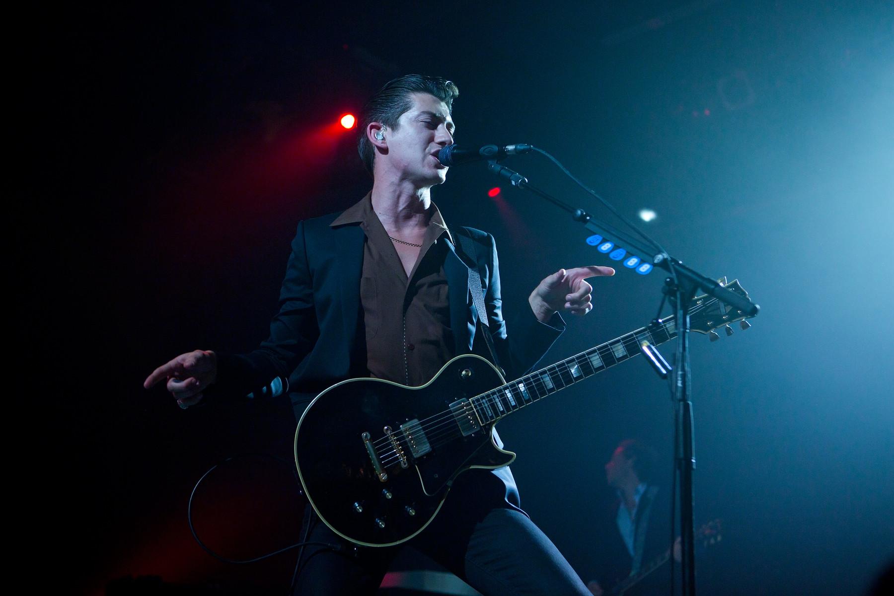 Arctic Monkeys // Kool Haus // Toronto