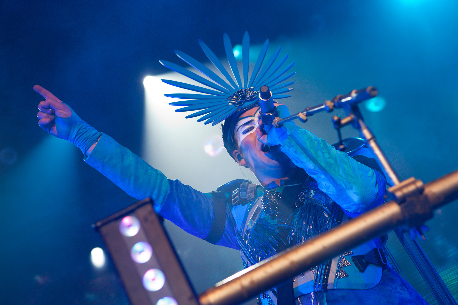 Empire Of The Sun @ Sound Academy