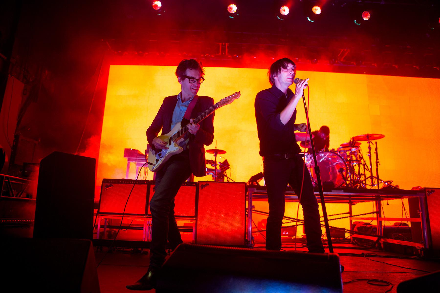 Phoenix // Sound Academy // Toronto
