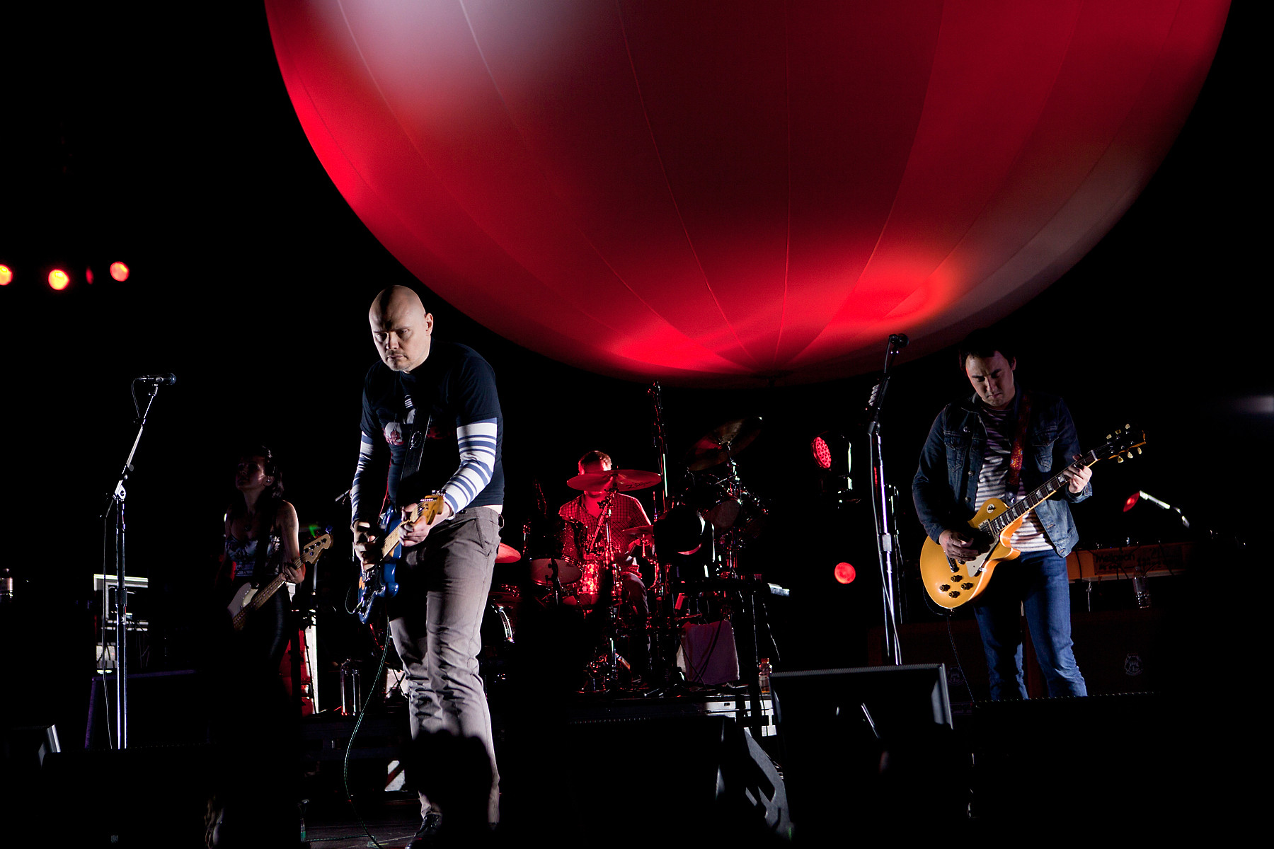 Smashing Pumpkins @ ACC