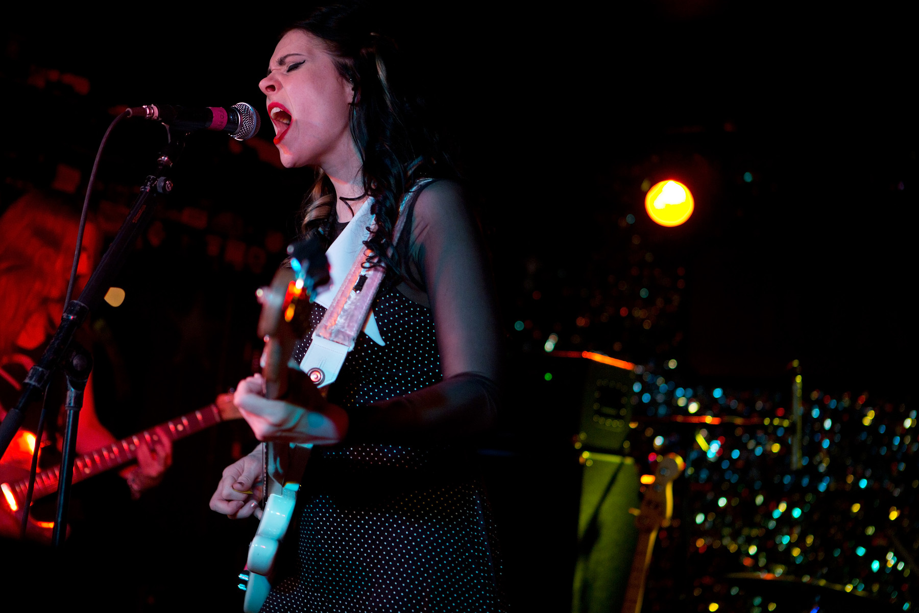 Kate Nash // Horseshoe Tavern