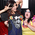 lovefoxxx and beth ditto