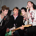 THE PADDINGTONS & GLEN MATLOCK