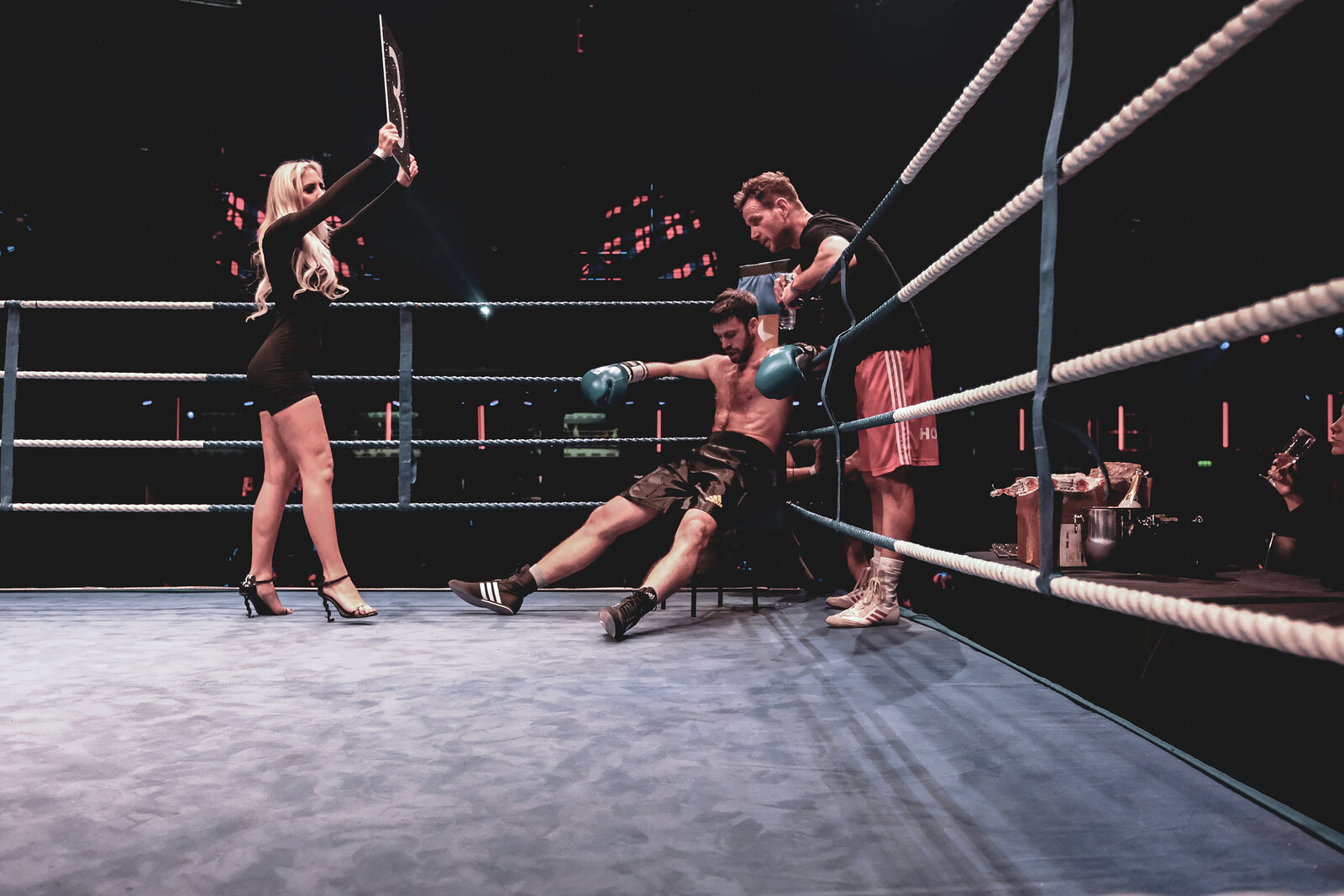 Battle Of The Bodies 2018