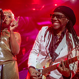 Chic ft Nile Rodgers