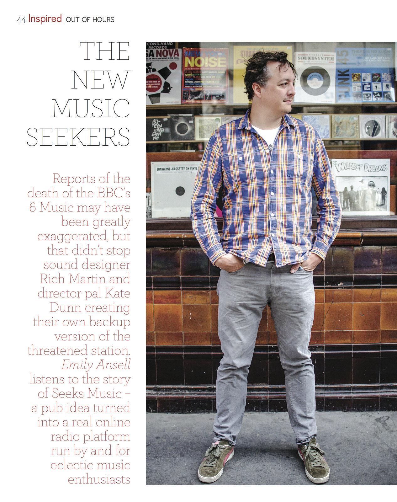 Shots Magazine 2014