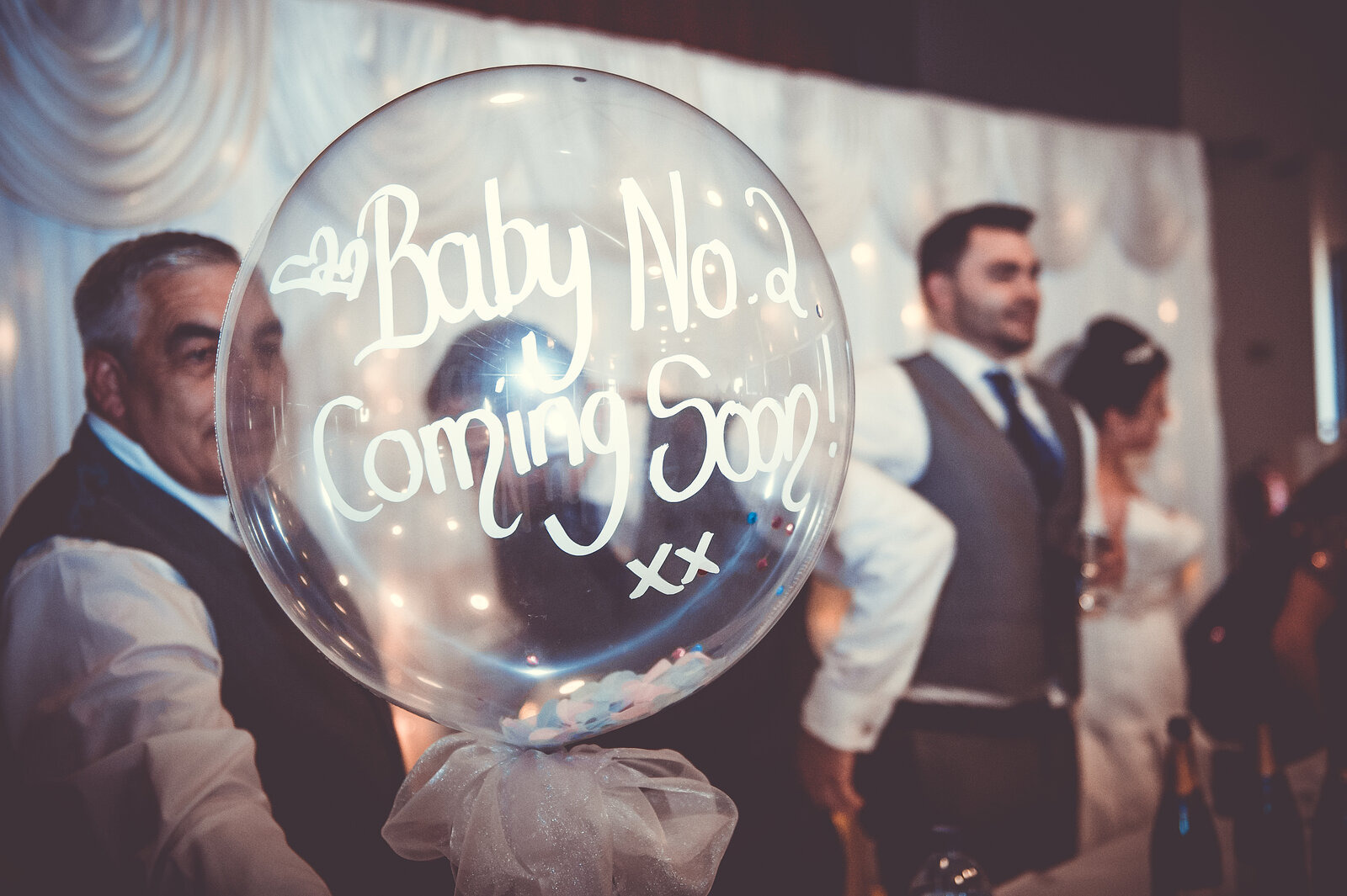Emily & Tyler's Wedding