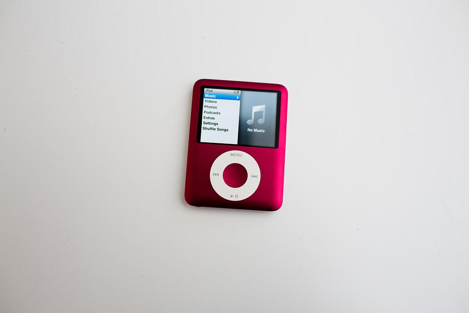 ipod nano 3rd generation - 960×640