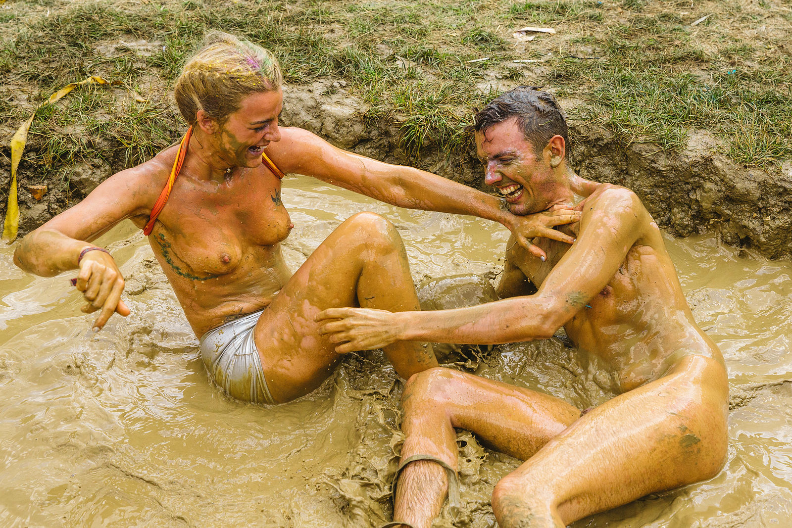 nude mud girls tumblr