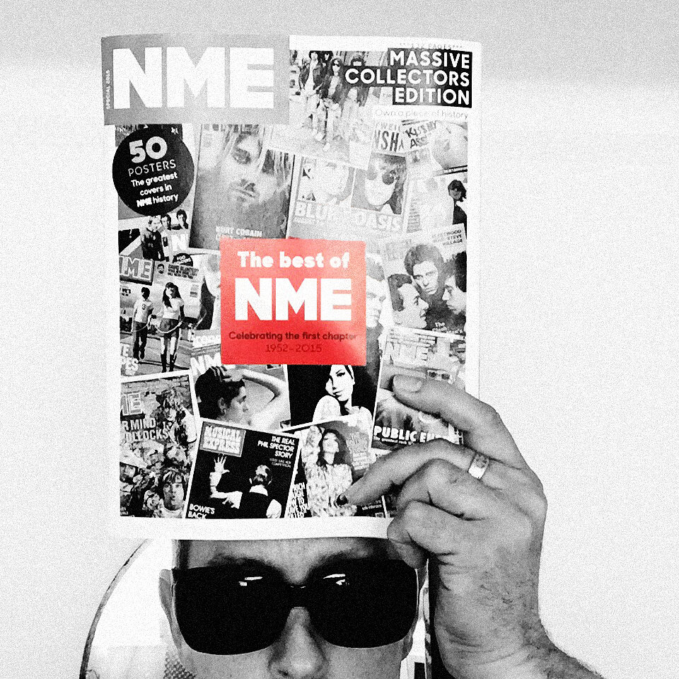 nme new chapter