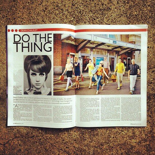 RPS Magazine