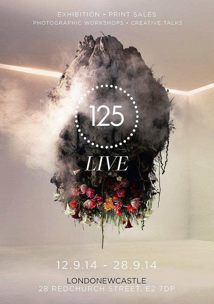 125 Live