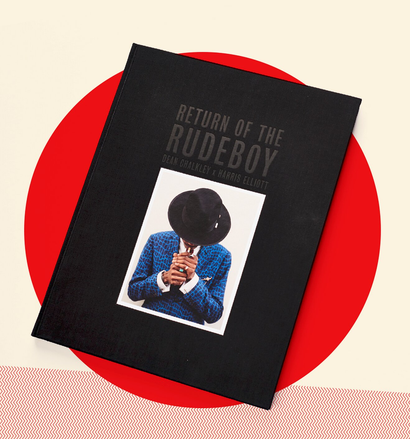 Return of the Rudeboy : Book available to buy online