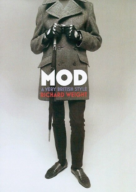 MOD: A Very British Style
