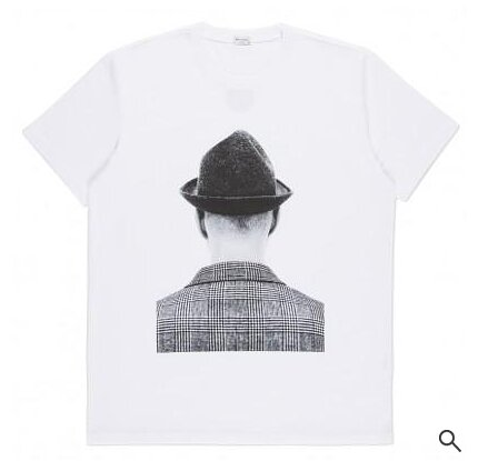paul smith tshirt