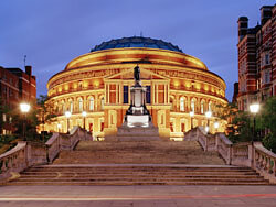 royal albert hall official picture