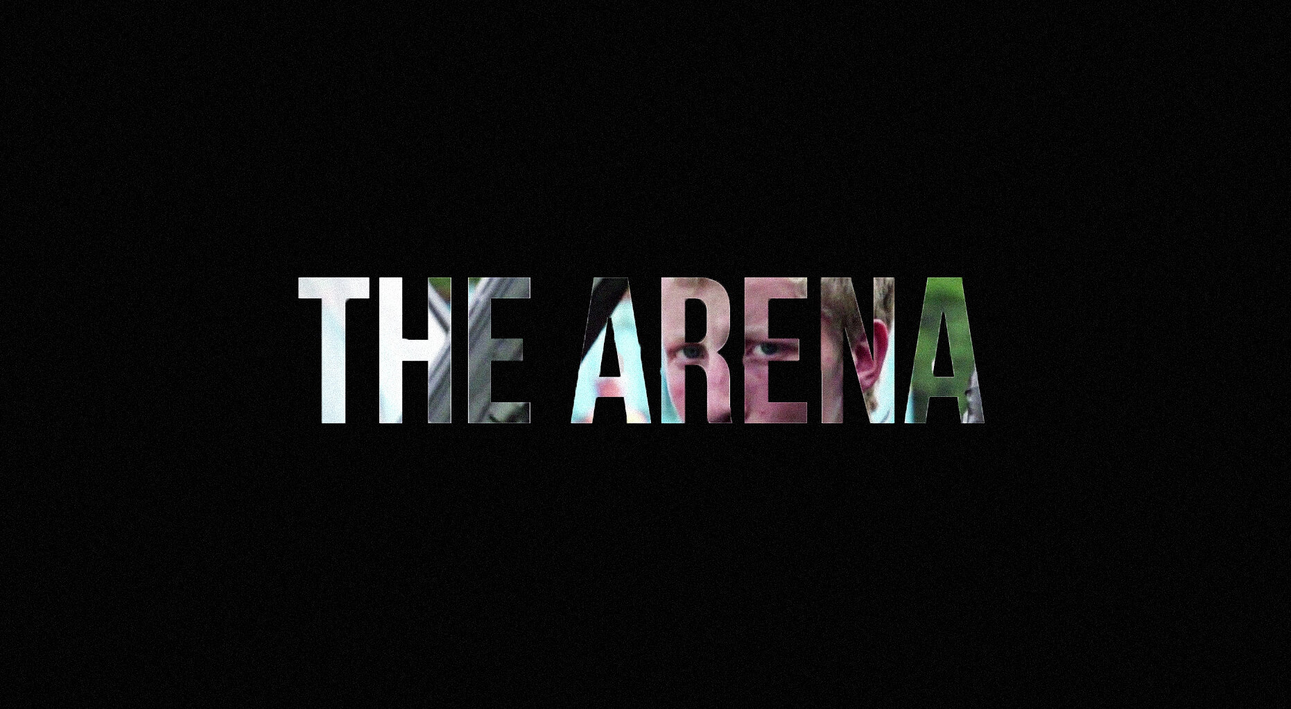 The Arena Film Blog Poster