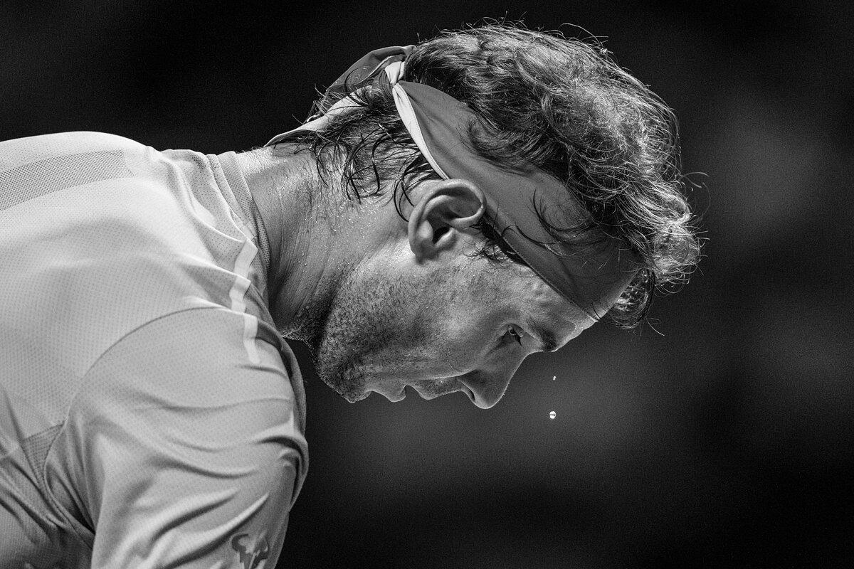 "Rafael ""Rafa"" Nadal Fast 4 Tennis"