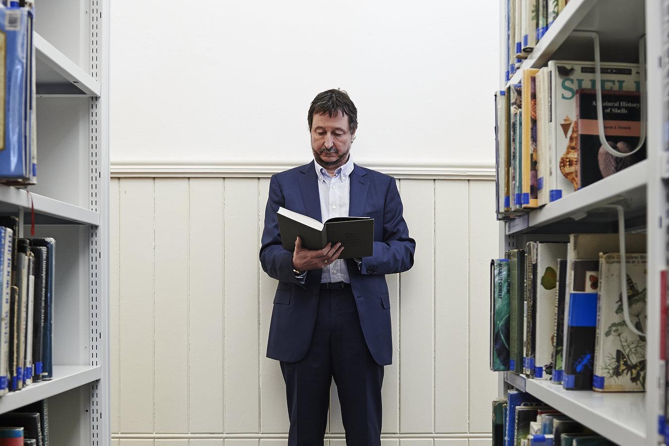 N170-Vice-Chancellor Professor John Last