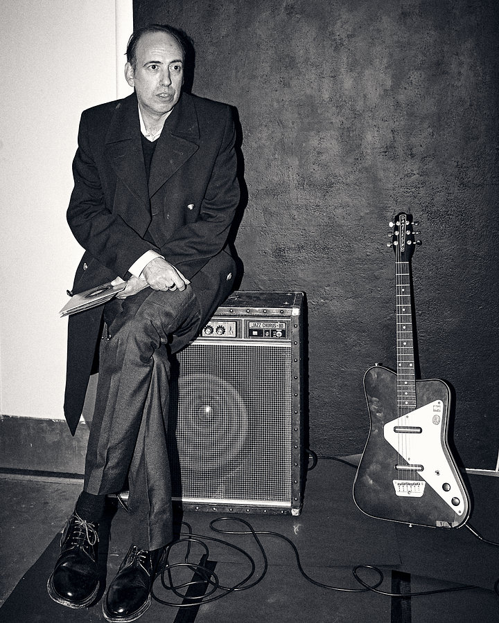 Mick Jones, The Clash and  Big Audio Dynamite
