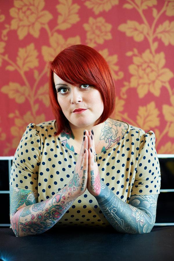 Gemma King