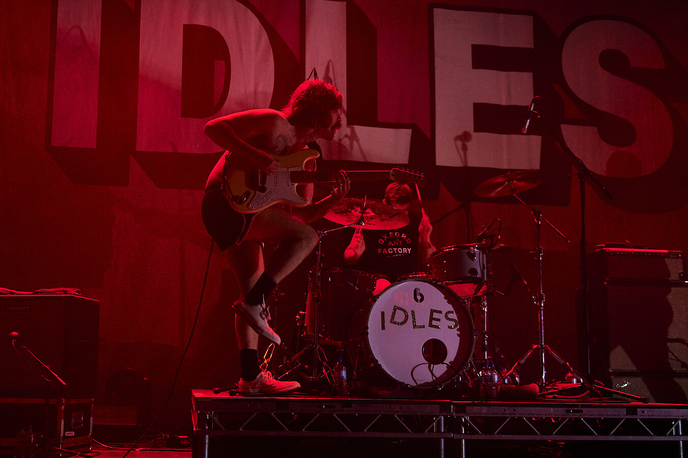 The Idles