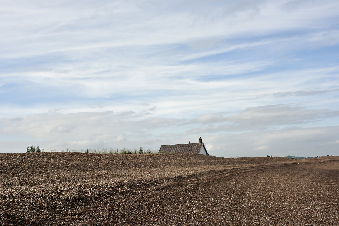 Shingle Street, Suffolk