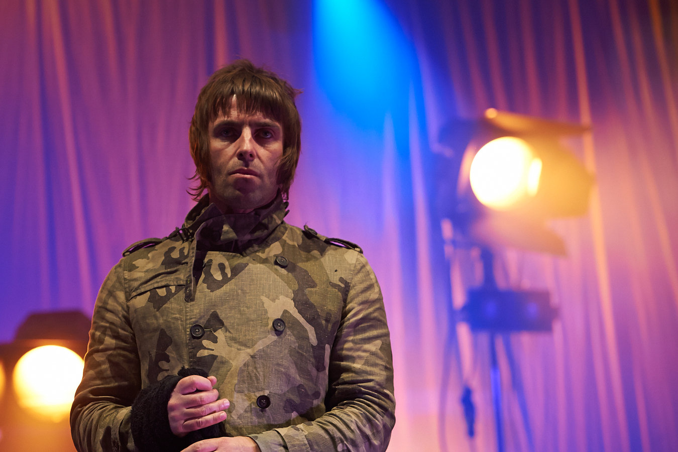 Liam Gallagher-BeadyEye