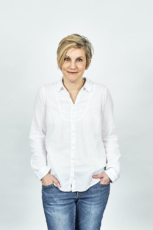 Hayley Long, Author