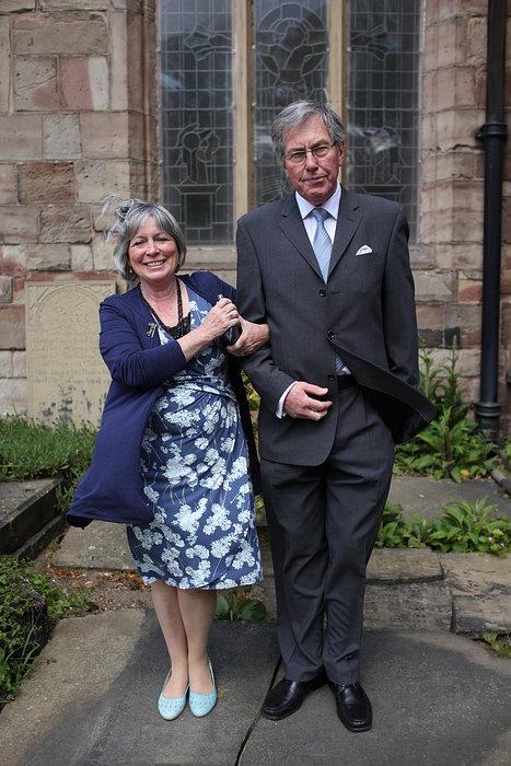 Helen & Tim