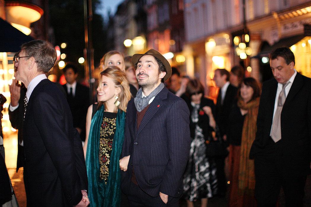 Krissi & Ollie