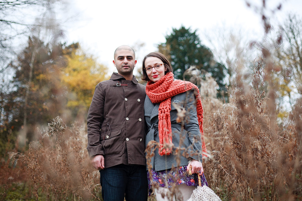 Kash & Sara