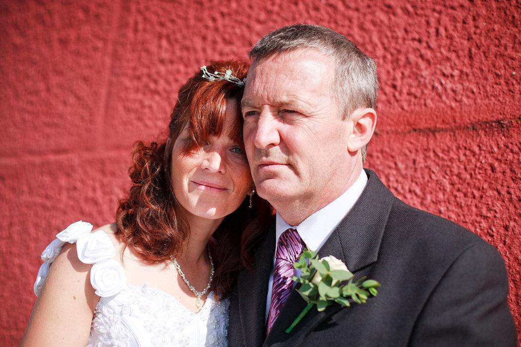 John & Wendy