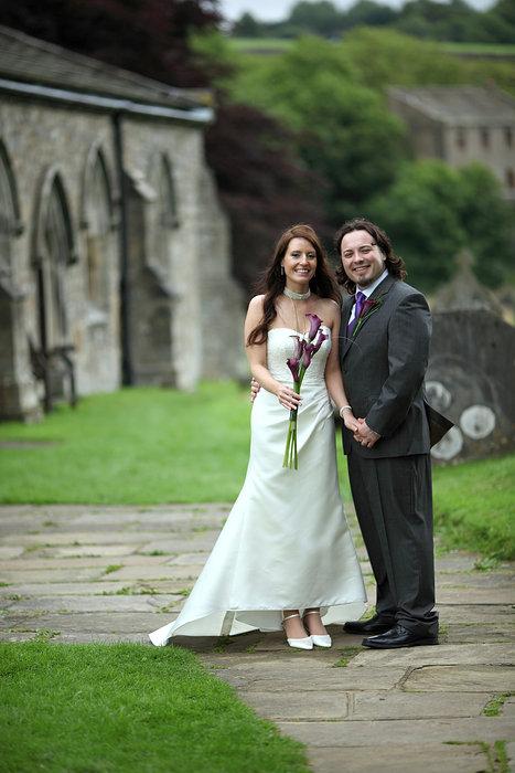 Danny & Michelle