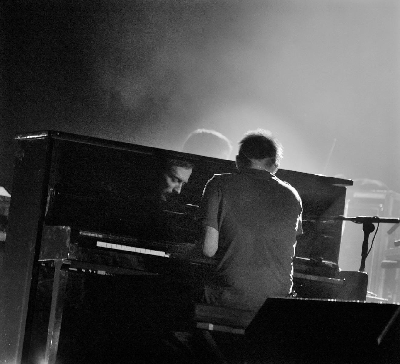 Thom Yorke//Radiohead