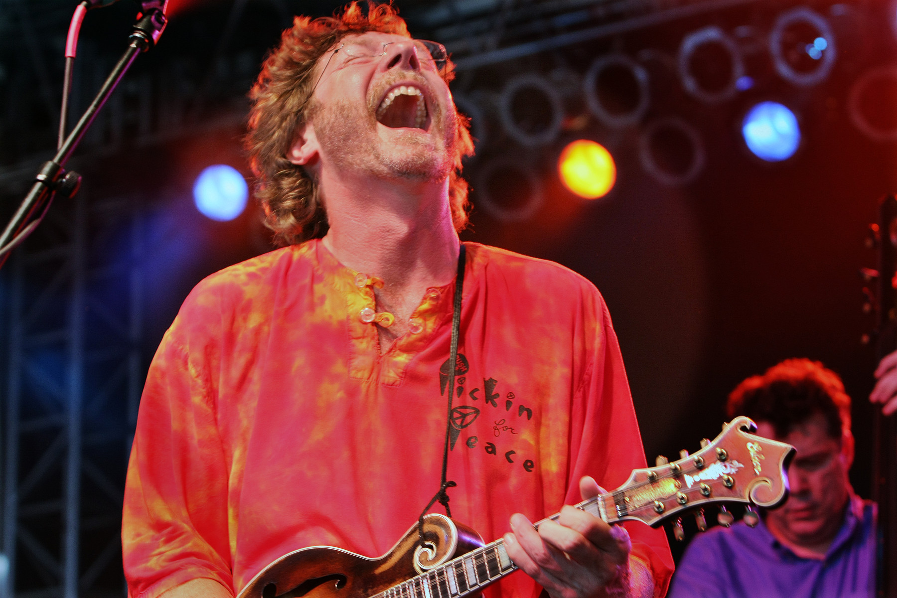 Sam Bush//Bluegrass Allstars